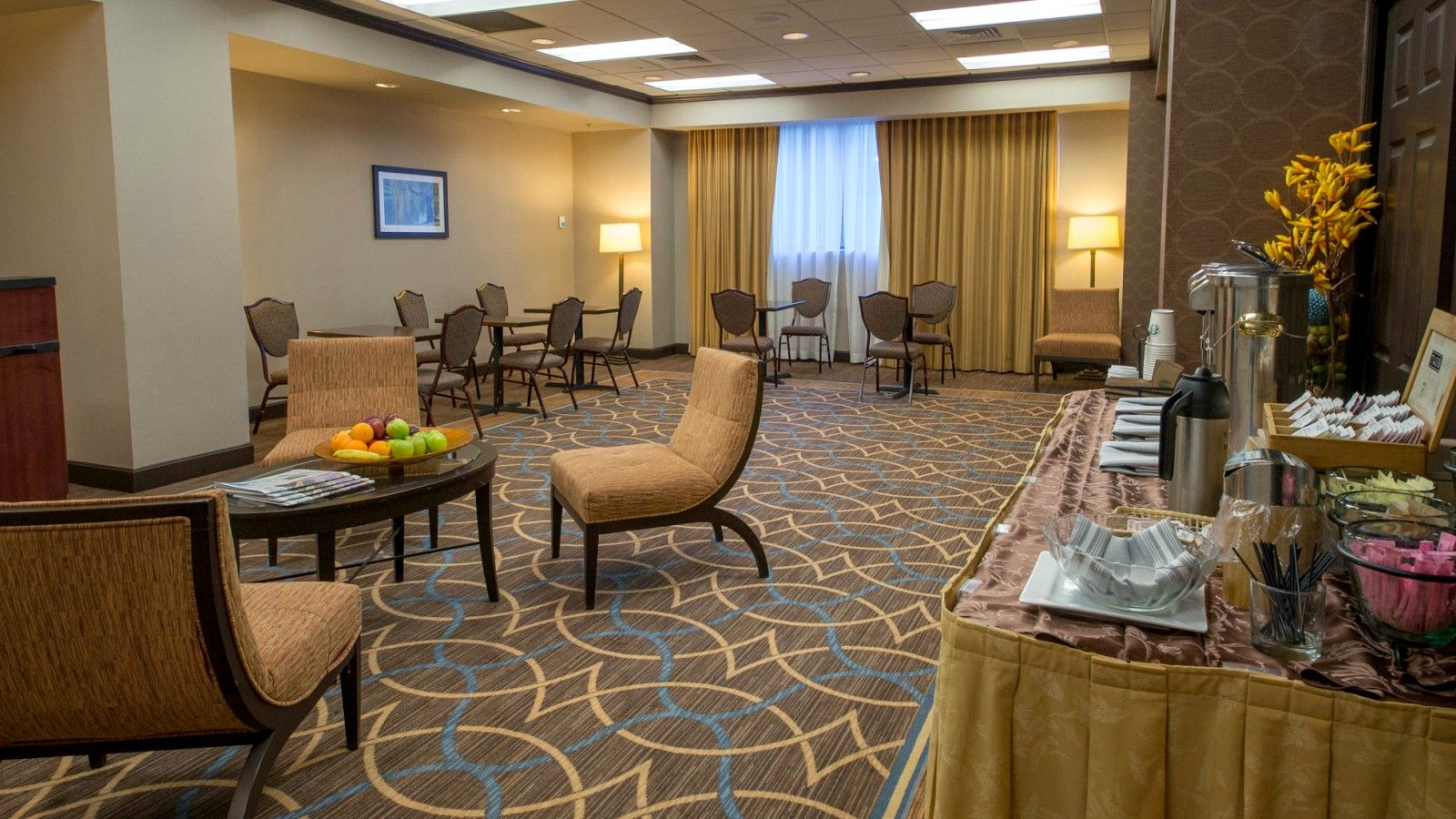Silver Spring Event Venues - Meeting Room